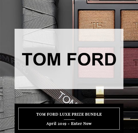 Cohorted, Tom Ford