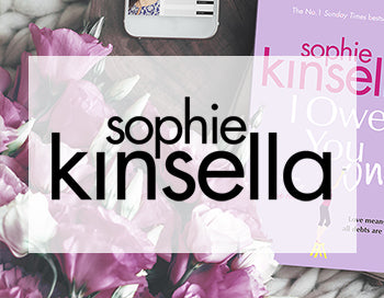 Cohorted, Sophie Kinsella Luxe Competition