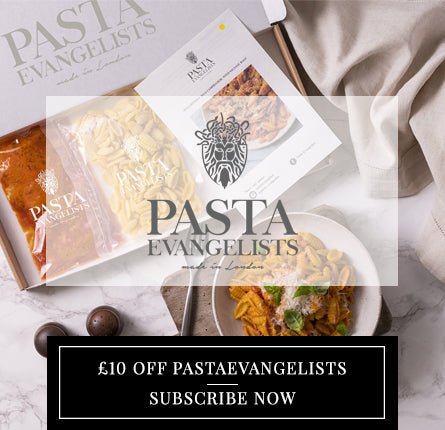 £10 OFF PASTAEVANGELISTS SUBSCRIBE NOW