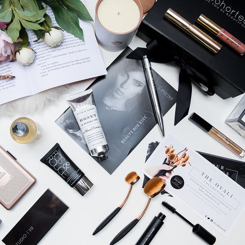 The May Beauty Box Curation