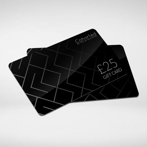 Cohorted Gift Card