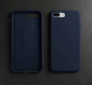 Liquid Silicone Case