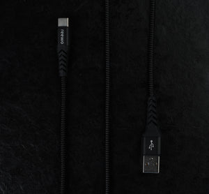 Tough Reinforced Type-C Charging Cable