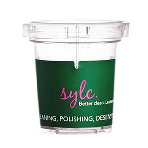 ProSylc polishing and prophylaxis poeder Groen