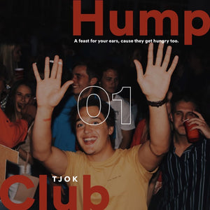 Hump Club Mix 01: Bowman