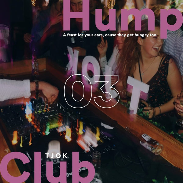 Hump Club Mix 03: Tom&Kai