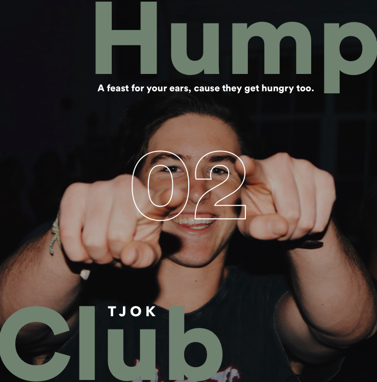 Hump Club Mix 02: mudd.