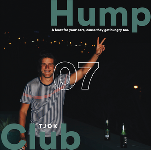 Hump Club Mix 07: Fry