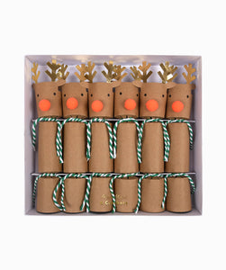 REINDEER CRACKERS