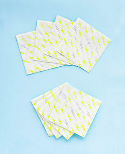 SMALL ZAP NAPKINS