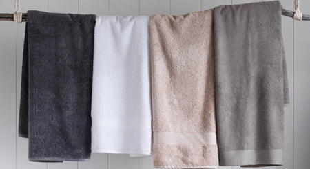 Choosing the best towel for your bathroom