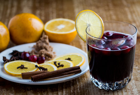 Winter Warmers 101: Delicious Gluhwein