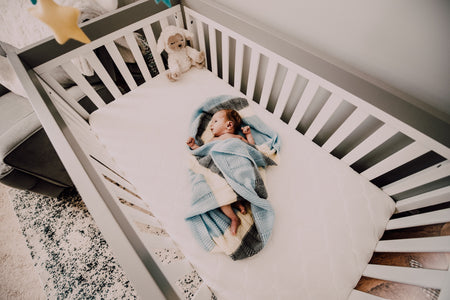 How to: Decorate a Boy's Nursery