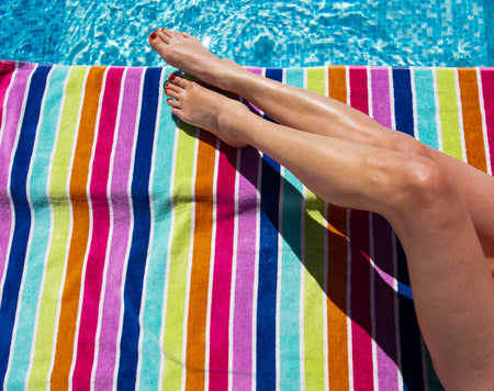 Our Favourite Summer Towels