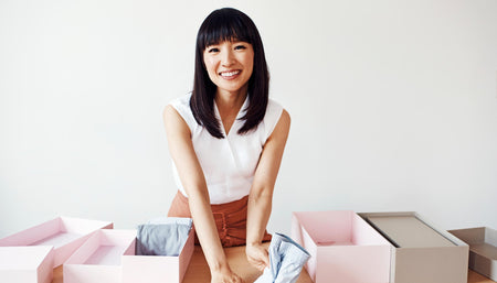 How to Marie Kondo Your Home In 6 Easy Steps