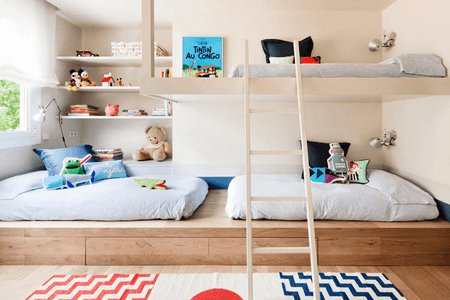 Tips for Styling Your Kid's Bedroom