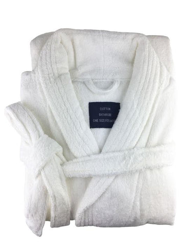 kingtex bathrobe