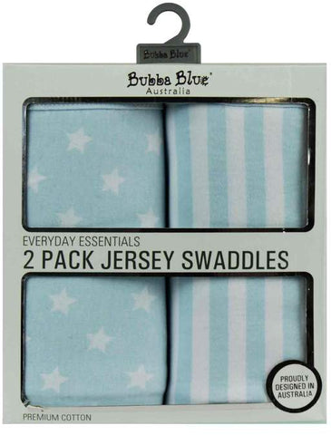 Jersey Swaddles