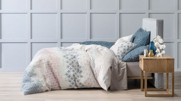 linen house quilt cover set