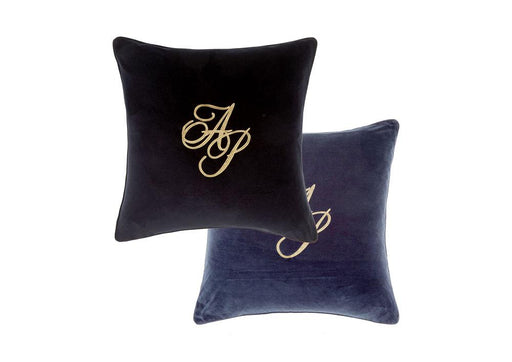 Alex Perry Monogram Cushion (60x60cm)