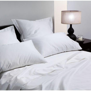 Logan & Mason 400 Thread Count 100% Cotton Sateen King Pillowcase