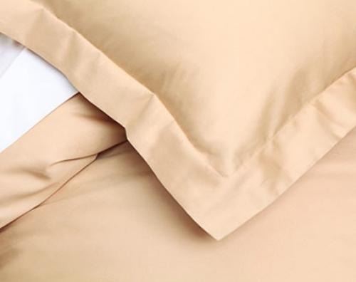 Logan & Mason Platinum 400 Thread Count Egyptian Cotton Sateen Fitted Sheet