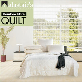 Alastairs Bamboo Fibre Quilt 200 GSM