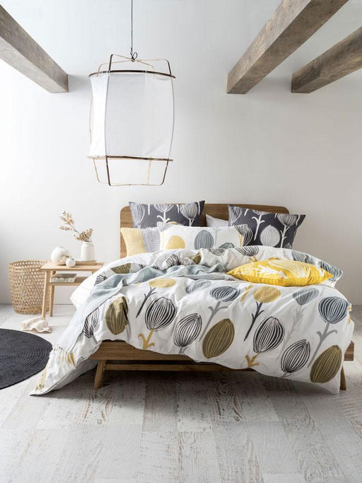 Linen House Corinella Multi Quilt Cover Set