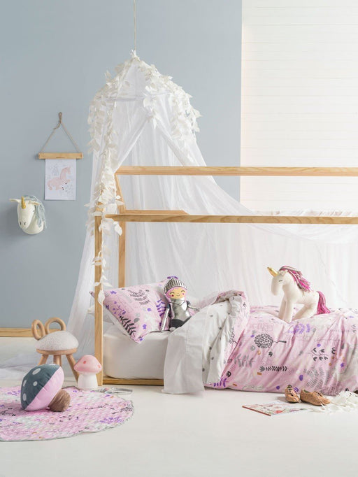 Hiccups Moon Dance Quilt Cover Set
