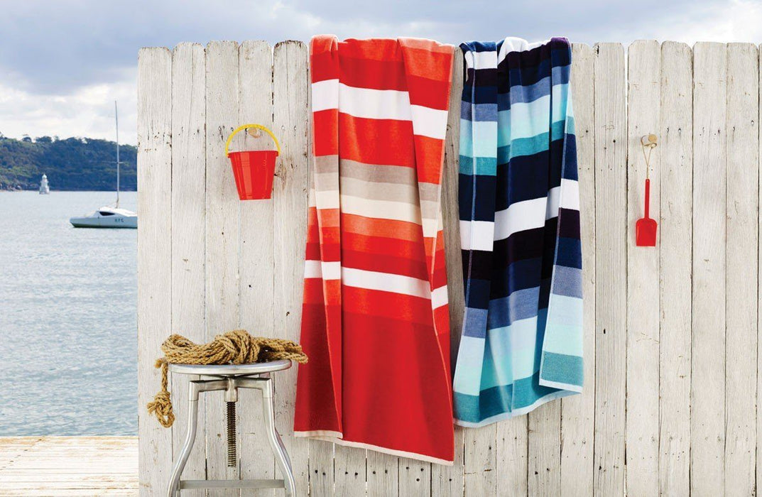 Sheridan Cocos Junior Beach Towel