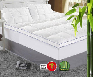 Ramesses Bamboo Mattress Topper