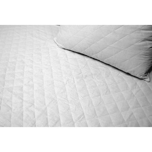 Cottonplus by Hilton Fully Fitted Mattress Protector