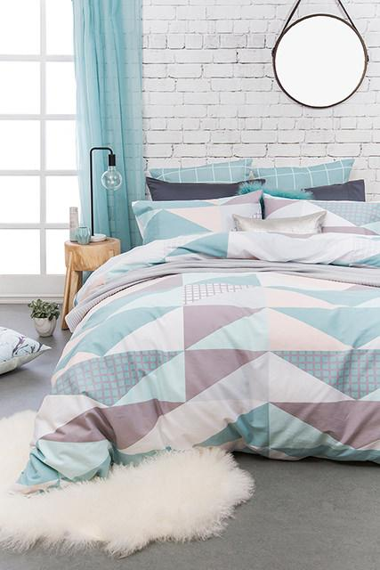 Bambury Ava Quilt Cover Set