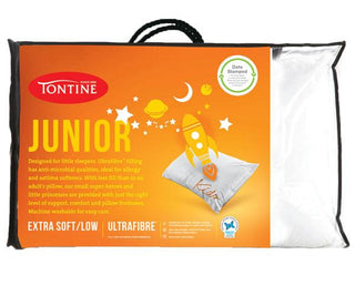 Tontine Junior Ultrafibre Pillow