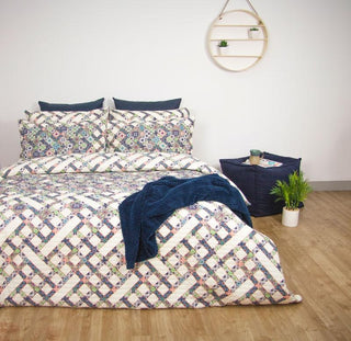 Apartmento Corley Quilted Quilt Cover Set or Accessories