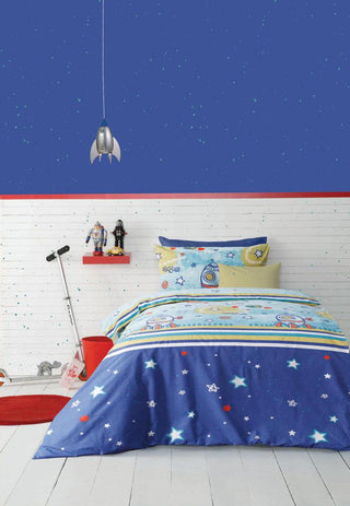 Ardor Kids Moon & Back Quilt Cover Set or Accessories