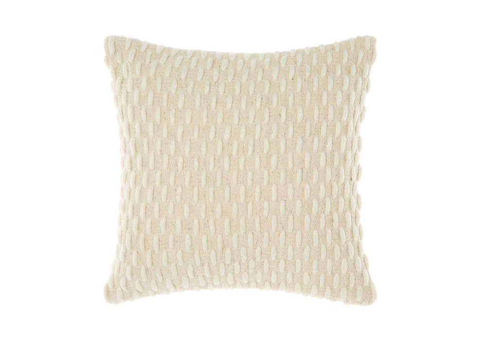 Linen House Vaughn Natural-Cushion (45x45cm)