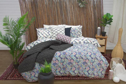 Apartmento Corley Multi Quilt Cover Set