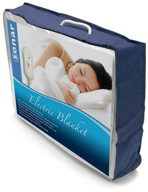 Bambury Sonar Electric Blanket