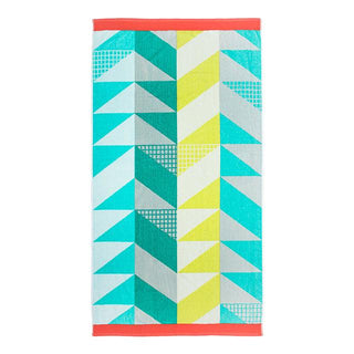 Bambury Bayside Egyptian Cotton Beach Towel