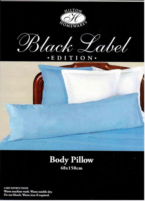 Hilton Homewares Body Pillow Case
