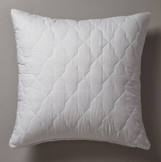 Logan and Mason Quilted European Pillow Protector