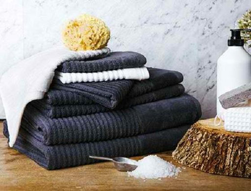 Jenny Mclean Royal Excellency Towel 6 Pc Set