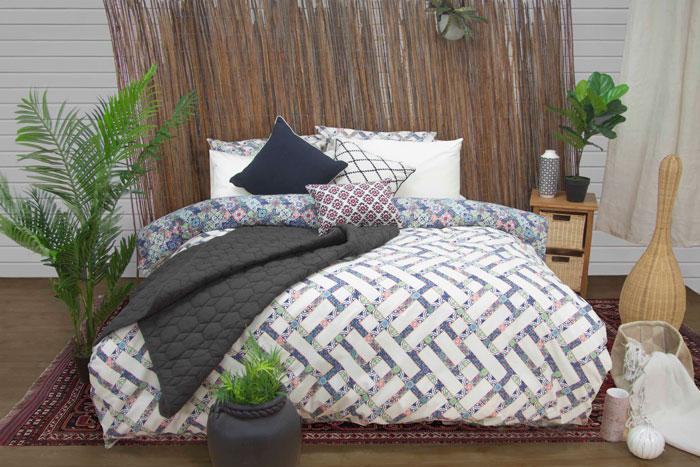 Apartmento Corley Multi Quilt Cover Set or Accessories