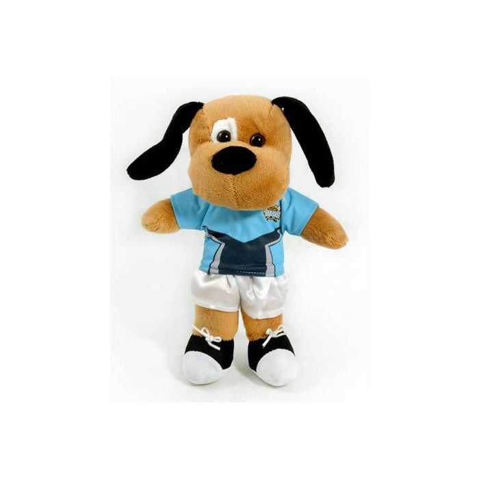 Official NRL Gold Coast Titans Sitting Dog