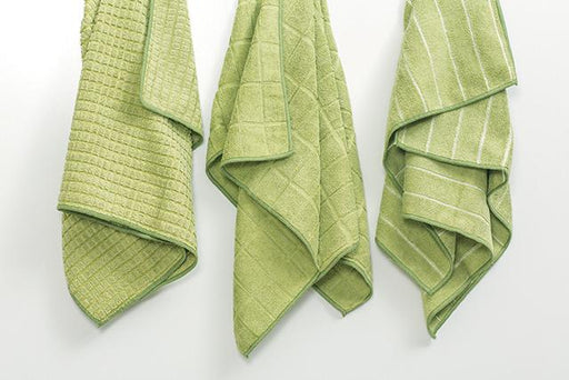 Bambury Microfibre Kitchen Towel 3 Pack