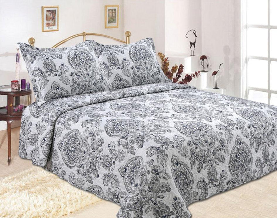 Emporio Kelly Coverlet Set