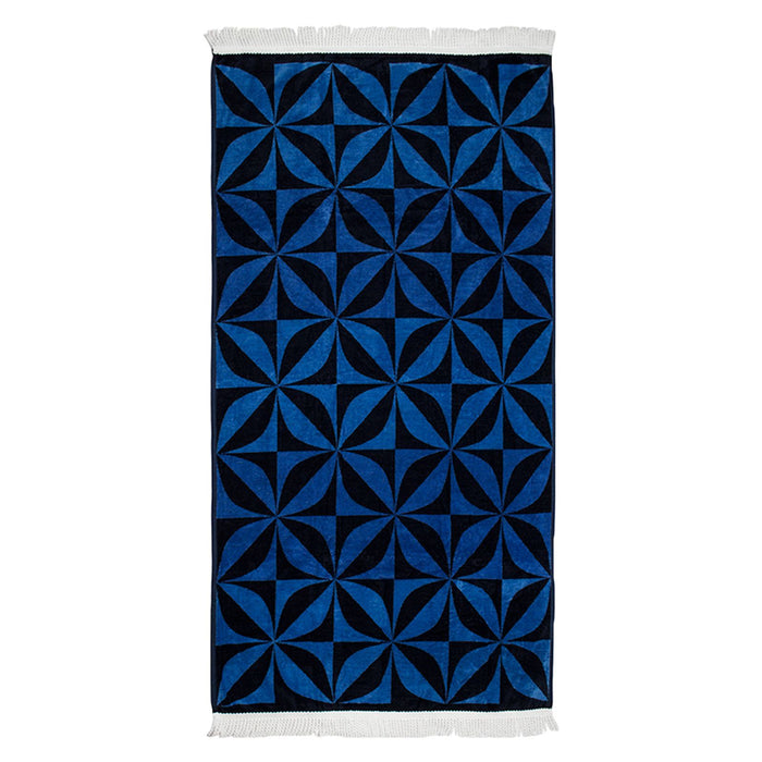 Bambury Eclipse Egpytian Cotton Beach Towel