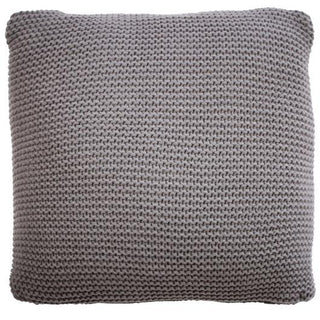 IDC Chunky Knit Cushion