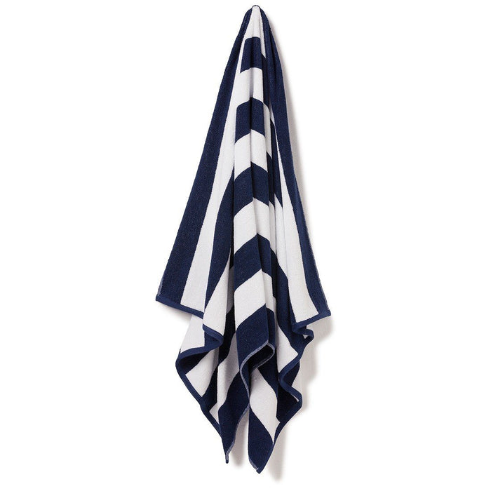 Canningvale Cabana Cotton Terry Beach Towels